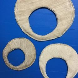 Hi temperatures gasket