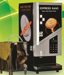 Advanced Coffee Vending Machine