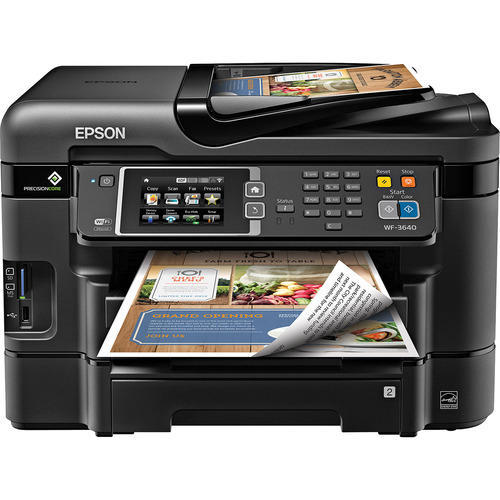 Epson Color Printers Best Price in Pune, एप्सों कलर