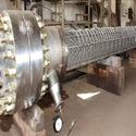 Inconel Heat Exchanger