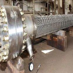 Inconel Heat Exchanger