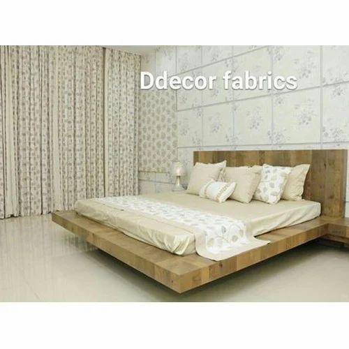 Decor Fabrics Home Decor Fabrics Manufacturer From Hyderabad