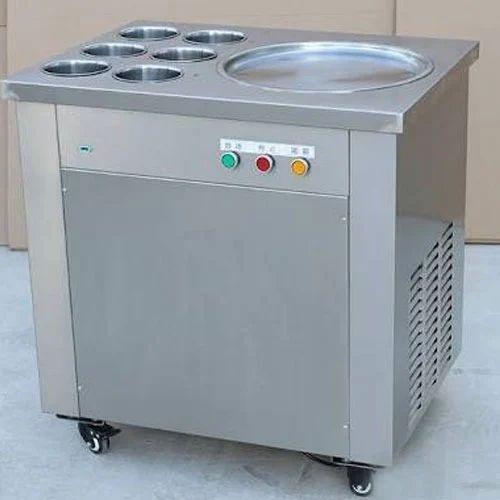 Ice cream making machine at rs 85000 unit moosapet hyderabad ice cream making machine ccuart Image collections