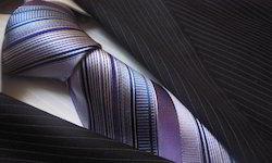 Neck Ties - Silk Tie