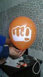 Customize Printed Balloon