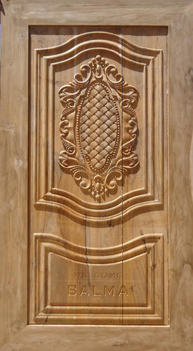 Wood Door Design & Wood God Gifts Service Provider from Dindigul