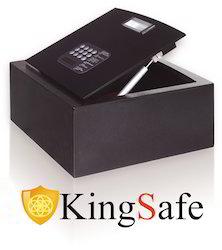 Top Open Laptop Safe Lockers