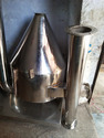 Steel Body Impact Pulverizer 12
