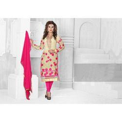 Georgette Wedding Wear Designer Salwar Kameez