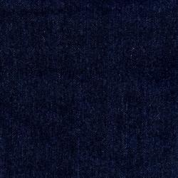 Dark Blue Denim Fabric