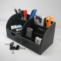 Leather Desk Stationery- Box