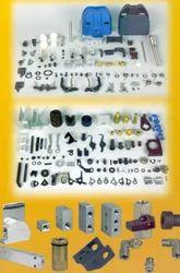 Unibox & Hand Splicer Spares