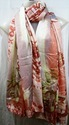 Voile Printed Fancy Long Scarves