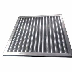 Magnetic Grill with Housing