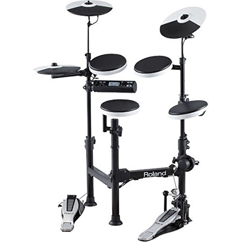 Roland Portable V Drums Set