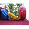 Copper Electric Cable