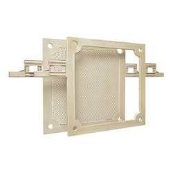 Polypropylene Plate and Frame