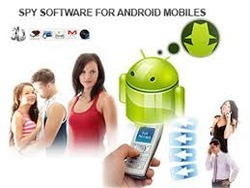 Spy Phone Software for Employee & Child Tracking