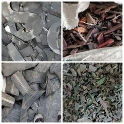 Grey For ACP Sheet Plastic Scrap