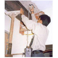 Reinforcement Mapping Testing Services, Beams,Columns & Slabs