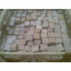 Pink Stone Cobble