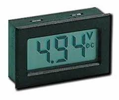 Digital Voltmeter Calibration Service
