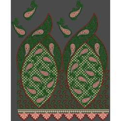 Embroidery Job Work In Ahmedabad