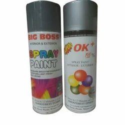 Fluorescent Colors Spray Paint