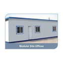 Modular Site Office