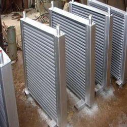 Heat Ex-changer For Textile Industry Dryer