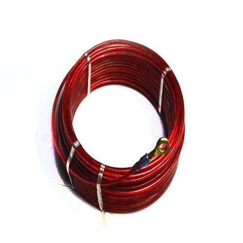 pvc champion submersible support wire