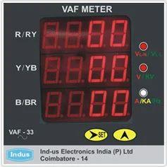 VAF Meter Calibration Service
