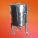 Stirred Pressure Vessel