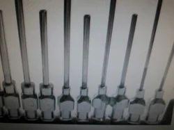 Weaving Needle