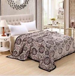 Woolen Designer Quilts