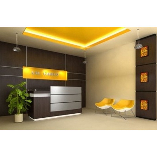 Reception Table Modular Reception Table Manufacturer From Bengaluru