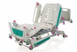 Motorized Hospital Bed