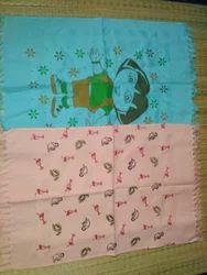 Cotton Colour Print Napkin