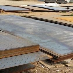 ASTM A516 Grade 70 Steel Plates