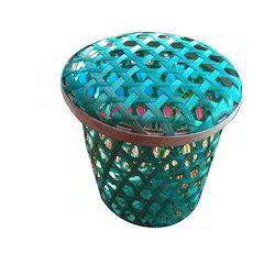 Bamboo Round Gifting Box