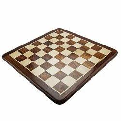 Sheesham Wood Chess Board