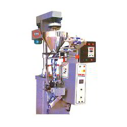 Auger Filler Form Fill Seal Machine