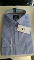 Formal Stripes Shirt
