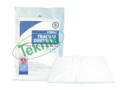Sterile Disposable Pad