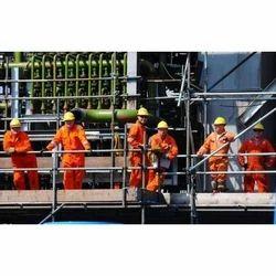 Heavy Duty Labour Job Works