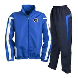 Color Sports Track Suits