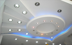 False Ceiling In Kolkata West Bengal Get Latest Price From