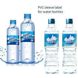 Mineral Water Bottle Labels At Rs 2