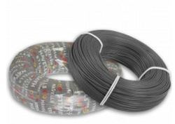 Electronic Cable Black