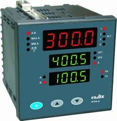 Flameproof Differential Temperature Controller